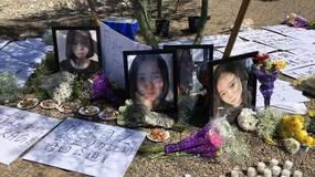 留学生江玥被杀案落幕:一个家庭877天的抗争