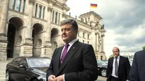 """乌克兰总统呼吁抵制俄""""北流-2""""天然气项目,会得到响应吗?"""