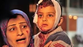 联合国为何仅仅指控叙利亚政府犯下反人类罪和战争罪?