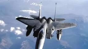 以色列和美国空军对等厮杀,谁能胜?