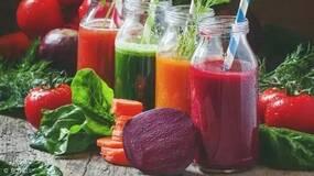 蔬菜生吃、熟吃与榨汁,哪种更健康?