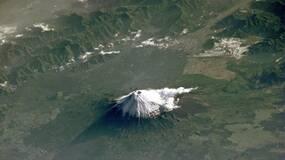 徐静波:我是这样登上富士山顶的