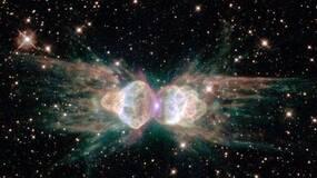 3000光年外发现不寻常强激光辐射,科学家:已经排除外星人所为