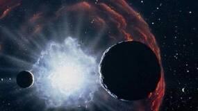 超过二十多个宇宙高能事件无法解释,科学家:原因可能是这个