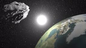 长度近百米的庞然大物消失五年后再次出现,这回NASA准备好了