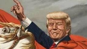 """""""特朗普化""""深刻影响美国及世界"""