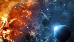 宇宙膨胀还能逆转?天体物理博士:它们能够控制暗能量