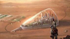 史上最大胆改造火星计划,释放一种生物覆盖全球,再融化两极冰层