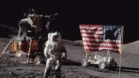 月球表面最大隐患出现,阿波罗登月还没察觉,这一次宇航员有危险