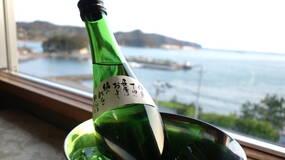 日本酒获金奖为啥不印在瓶子上?