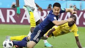 日本足球为啥比中国厉害?