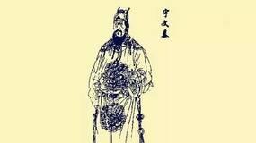 奠定隋唐帝国基础的民族政策:胡汉一体化