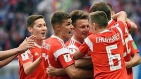 世界杯的欢腾,掩盖俄罗斯养老金改革凄惶