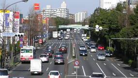 东京如何解决城市停车难问题