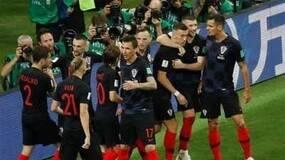 怎么,您真觉得这届世界杯冷门多吗?