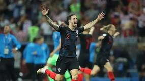 克罗地亚足球奇迹,前南地区小国们的三大球为什么这么强?