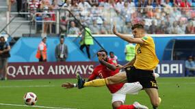 世界杯·直击|欧洲红魔大战三狮军团!比利时两球完胜夺季军