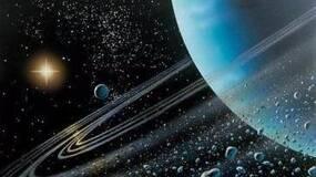 极夜时间长达42年,位于太阳系边缘,人类对它知之甚少