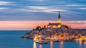 虽败犹荣的克罗地亚,如何20年从南斯拉夫战争到加入欧盟