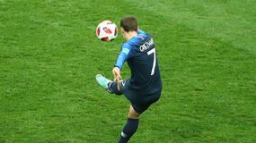 世界杯·直击|20年后再捧金杯!法国4-2克罗地亚夺冠