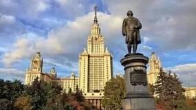 俄罗斯留学热潮来袭