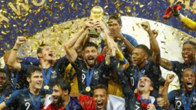 移民的胜利:法国队夺冠之道