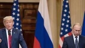 特朗普改口承认俄罗斯干预美国大选