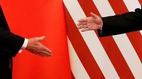 中美贸易战推动中国再开放