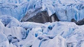 """入伏了,是时候聊聊3亿年前的那次""""大冰期""""了"""