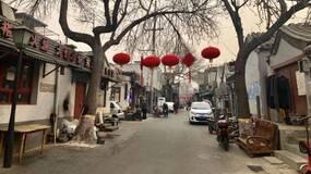 北京南城为什么这么惨|大象公会