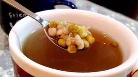为什么南方绿豆汤是绿色,而北方是红色的?真相没那么简单…