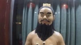来北京西游记公园吃唐僧肉|大史记 Vol.10