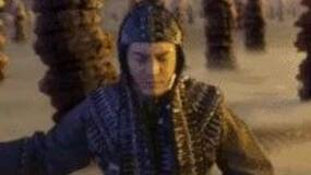 """中国最邪门的一件虎符,召唤百万""""阴兵"""",直接灭掉一个国家!"""
