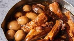 闪购 | 卤蛋、卤肉、卤凤爪……正宗潮汕老卤汁,随时都能做