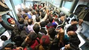 人口:中国经济的焦虑