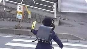 一切为了孩子!令人惊叹的日本儿童安全教育