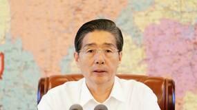 【要闻】中政委全会提出了下半年政法工作的八个关键