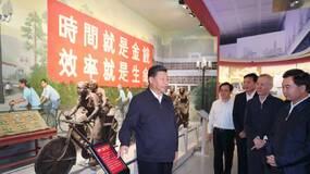 当年万人逃港事件,促使设立深圳经济特区