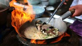遍地美食的历史古都西安 隐藏着当地人才知道的幸福密码 | 赏味