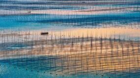 """它上榜""""中国最美的地方""""有秘境古村和仙境海岛"""