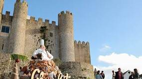 跟着节日去旅行 葡萄牙这些节日竟然如此有趣