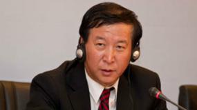 凤凰大学问8.27讲座|中联部原副部长于洪君:带你进入神奇的中亚——从我任职中联部中亚处谈起