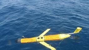 南海捕获的是美国水下滑翔机,这事可大了