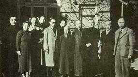 张申府:我相信中国之启蒙运动的过去与现在