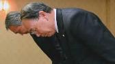 日本官员为何第一时间总是要辞职?