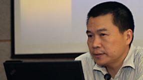 讲座实录|清华任剑涛教授:潘恩为什么是启蒙运动旗帜性人物?(上)