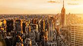 为什么美国大城市里不修二环三环四环五环?