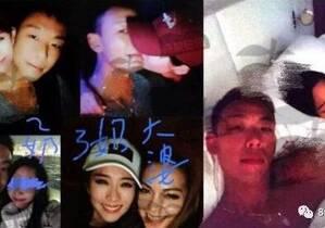 抢走朋友老公还拍大尺度床照?又闹出性丑闻的TVB,真该去拜拜了