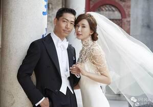 志玲姐姐今天出嫁啦!细节全回顾→婚纱镶满珍珠、婚车世界仅有3辆…