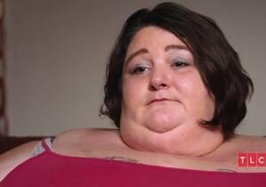 291公斤减肥真人秀女星逝世…41岁满身病:食物夺走我的生命